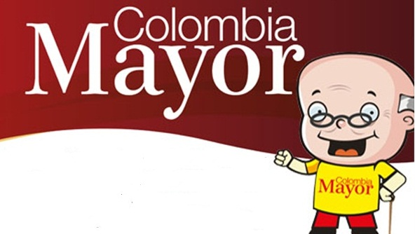 Programa Colombia Mayor