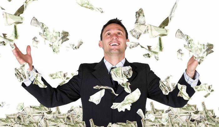 Consejos para volverse rico