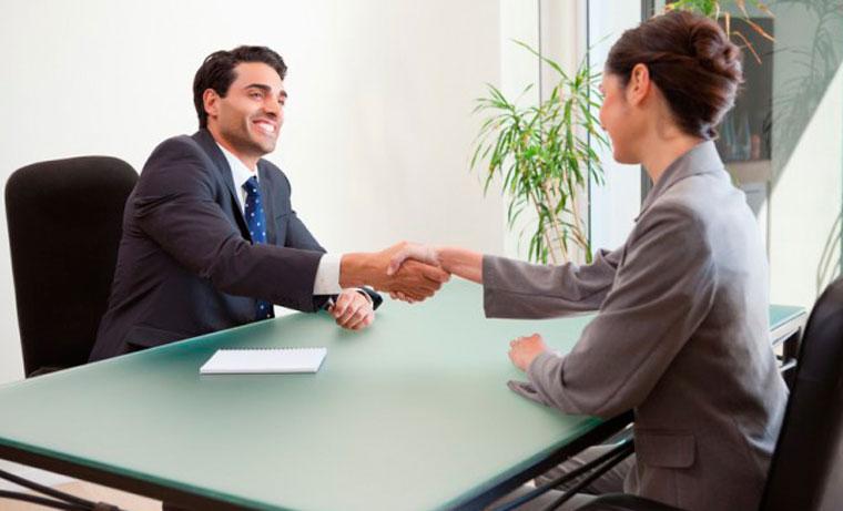 Consejos para entrevistas de empleo