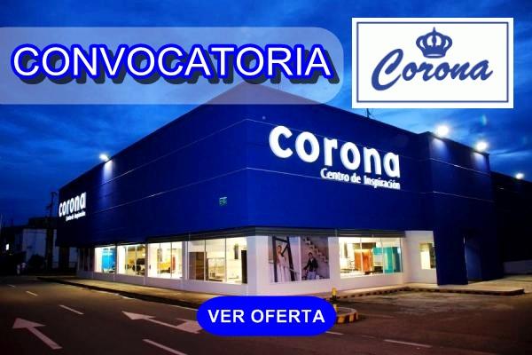 Empleo en Corona