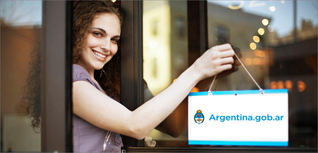 Credito para negocios del Gobierno Argentino
