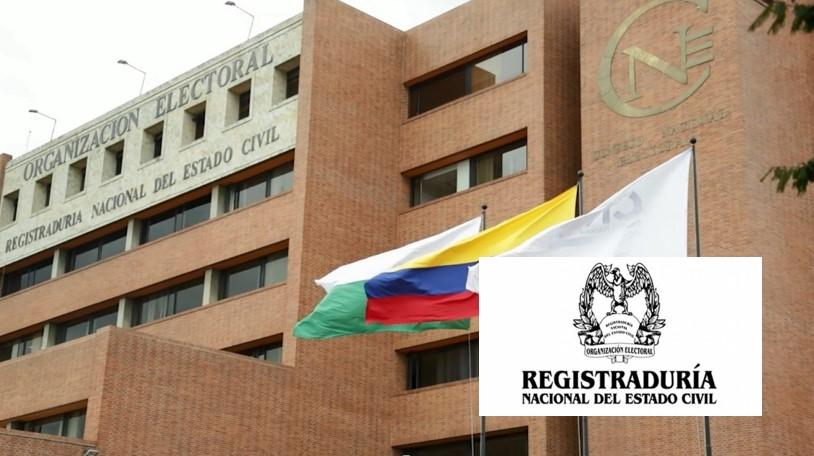 Registraduria Nacional de Colombia
