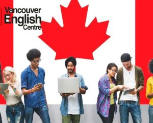 Estudiar Ingles en Vancouver English Centre