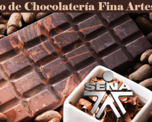 Chocolateria Artesanal