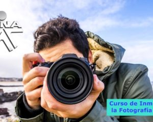 Curso SENA de Inmersion a la Fotografia Digital
