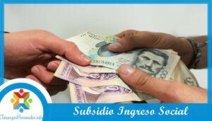 Subsidio Ingreso Social